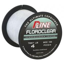 P-LINE Floroclear 600 yds