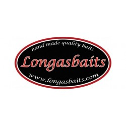 Longasbaits Spinner LB Flat Realistic Series