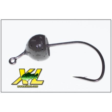 XLBASS Tungsten Worm Weight