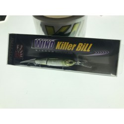 IMAKATSU WIND KILLER BILL color 41