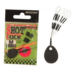 DECOY Shot Lock