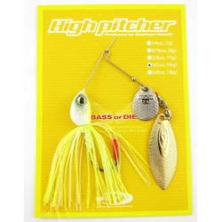 OSP High Pitcher Spinnerbait TW