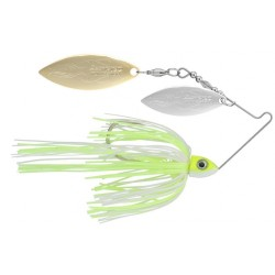 Eco Pro Tungsten Rapid Fire SPINNERBAIT