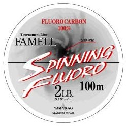 Yamatoyo Spinning Fluoro