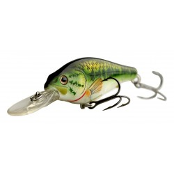 Live Target Koppers Largemouth Bass Medium